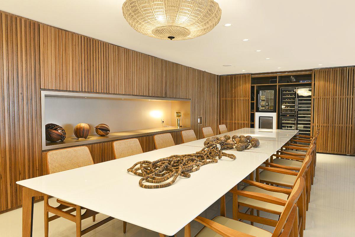 Adega Para Sala De Jantar Adega Para Sala De Jantar No Ambiente  -> Adega Para Sala De Jantar Pequena